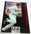 Panini America USA Baseball 16