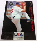 Panini America USA Baseball 17