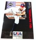 Panini America USA Baseball 18