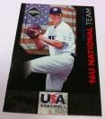 Panini America USA Baseball 19