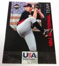 Panini America USA Baseball 20