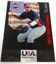 Panini America USA Baseball 21