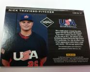 Panini America USA Baseball 4