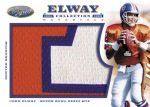 2012 Certified Football Elway