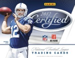 2012 Certified Football Main