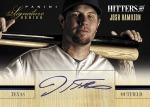 2012 Sig Series Baseball Hamilton