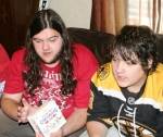 Panini America 2012 NHL POD 12