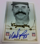 Panini America Cooperstown Sigs 1