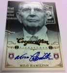 Panini America Cooperstown Sigs 17