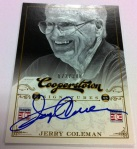 Panini America Cooperstown Sigs 22