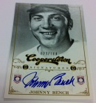 Panini America Cooperstown Sigs 5