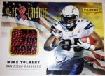Panini America Fathers Day 9-11 Tribute 12