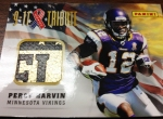 Panini America Fathers Day 9-11 Tribute 9
