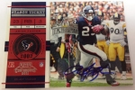 Panini America Fathers Day Autos 17