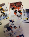 Panini America Fathers Day Autos 21