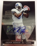 Panini America Fathers Day Autos 24