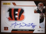 Panini America Fathers Day Autos 46
