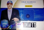 Panini America Fathers Day Autos 48