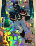 Panini America Fathers Day Cracked Ice 9