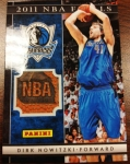Panini America Fathers Day NBA Finals 10