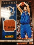 Panini America Fathers Day NBA Finals 11