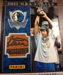 Panini America Fathers Day NBA Finals 14