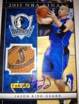 Panini America Fathers Day NBA Finals 18