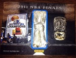 Panini America Fathers Day NBA Finals 19