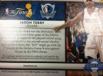 Panini America Fathers Day NBA Finals 6