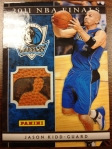 Panini America Fathers Day NBA Finals 7