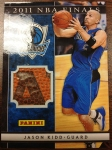 Panini America Fathers Day NBA Finals 8