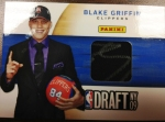 Panini America Fathers Day Rookie Materials 8