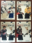 Panini America Rookie Anthology QC 10