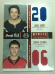 Panini America Rookie Anthology QC 52