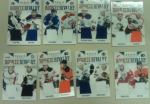 Panini America Rookie Anthology QC 74