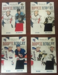 Panini America Rookie Anthology QC 8