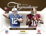 2012 Prime Signatures Football Main