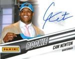 Cam Newton Photo