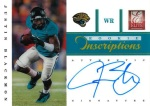 Elite Inscriptions Blackmon Blue