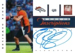 Elite Inscriptions Osweiler Blue
