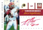 Elite Inscriptions RG III Red