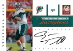 Elite Inscriptions Tannehill Black