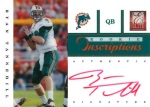 Elite Inscriptions Tannehill Red