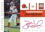 Elite Inscriptions Weeden Red