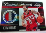 Limited Deron Williams 1