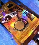 Panini America 11-12 Gold Standard QC 28