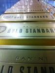 Panini America 11-12 Gold Standard QC 68