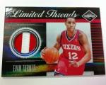 Panini America 11-12 Limited Basketball Mem 13