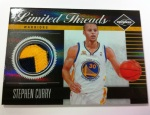 Panini America 11-12 Limited Basketball Mem 16
