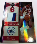Panini America 11-12 Limited Basketball Mem 20